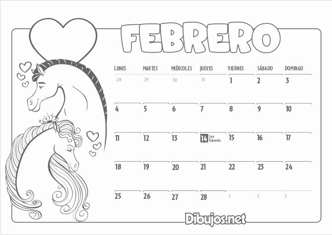 Calendario Astrologico Lunar Febrero 2019