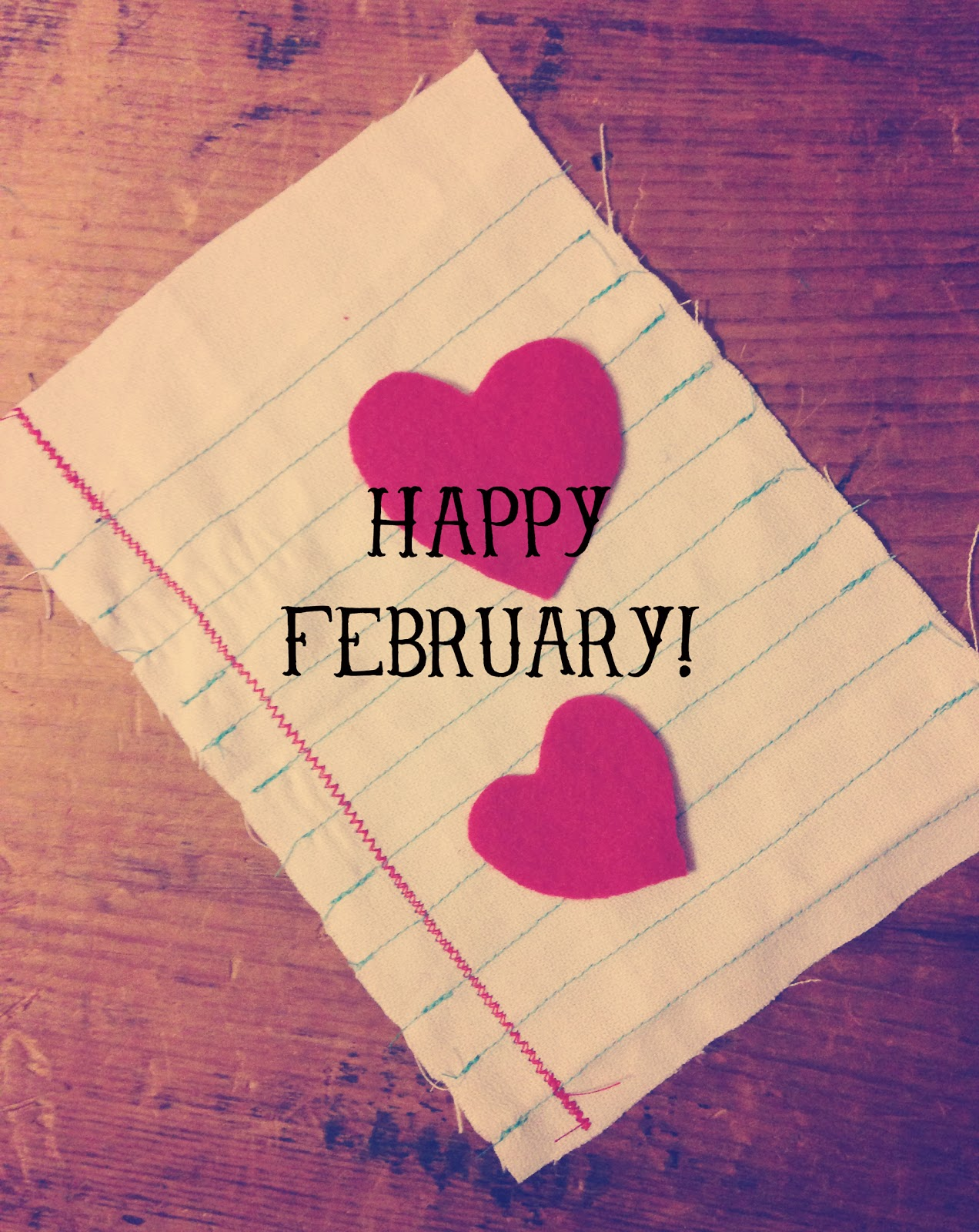 Happy February Quotes Images