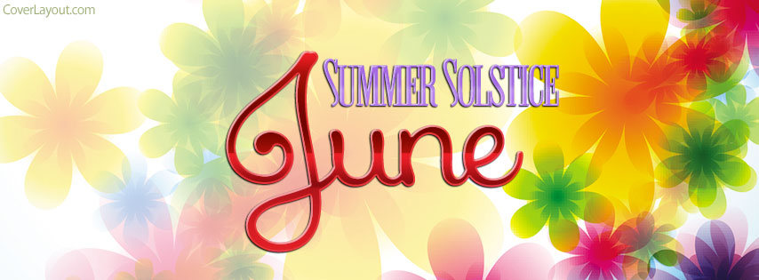 Welcome June Images for Facebook