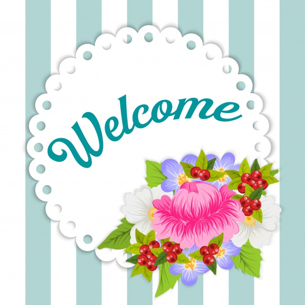 Welcome August Images For Facebook