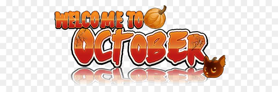 Welcome October Facebook Cover Photos